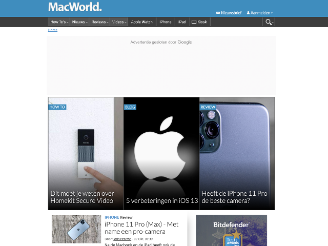 macworld.nl