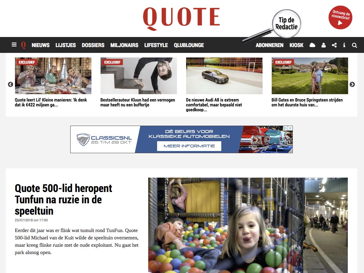 quotenet.nl