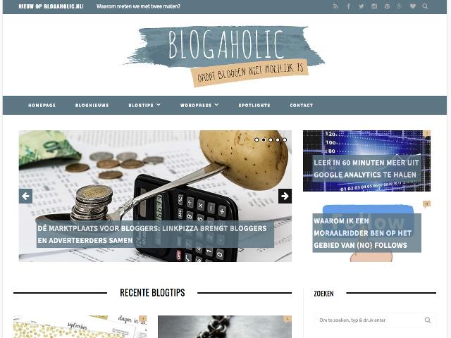 blogaholic.nl