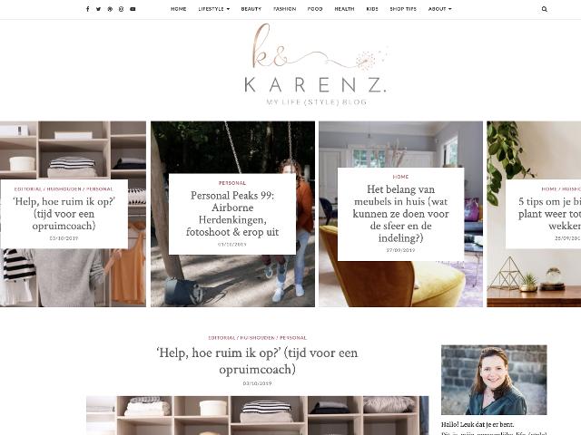 karenz.nl