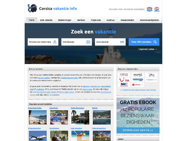 corsicavakantieinfo.nl