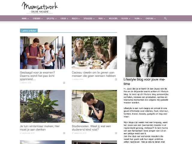 mamsatwork.nl