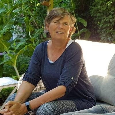 Marion Stam