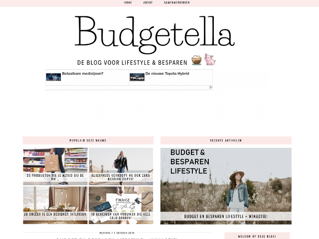 budgetella.nl