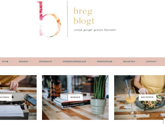 bregblogt.nl