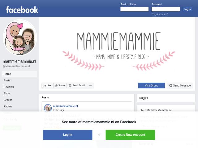 MammieMammie.nl