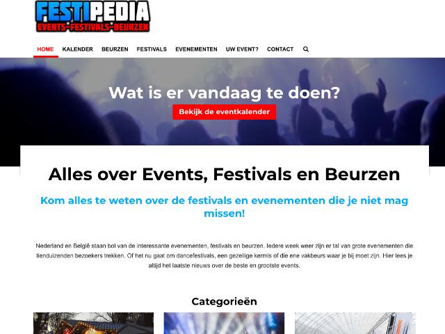 festipedia.nl