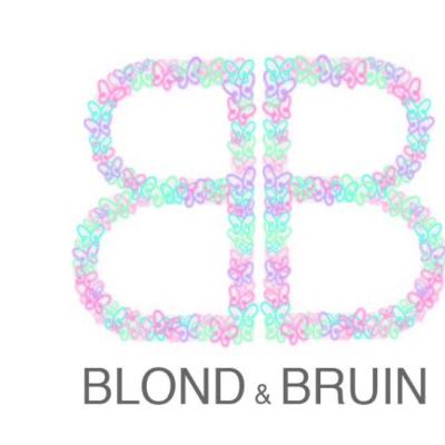 Blond&Bruin