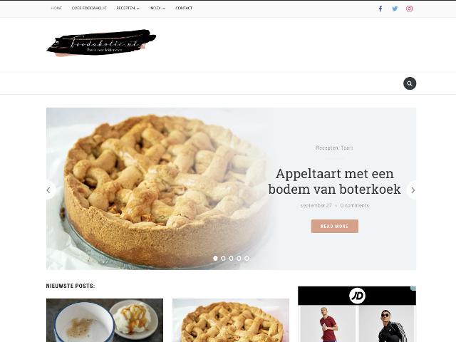 foodaholic.nl
