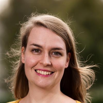 Johanna De Saeger