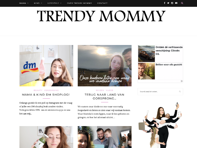 trendymommy.nl