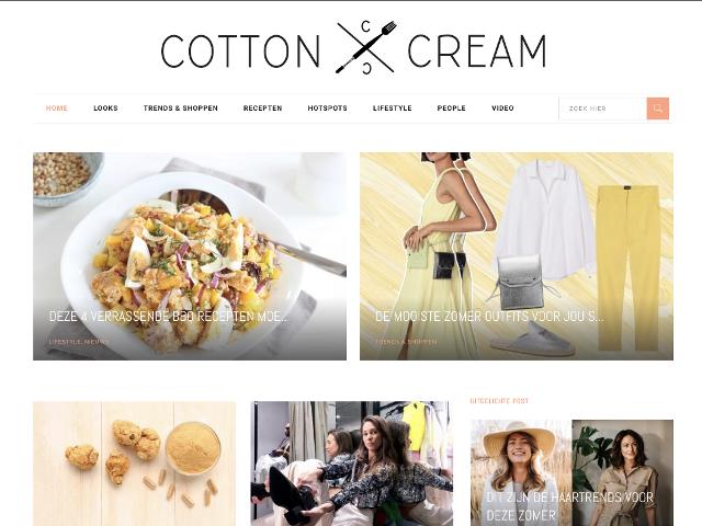 cottonandcream.nl