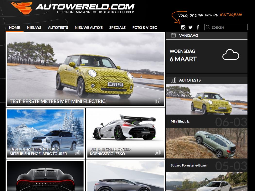 autowereld.com