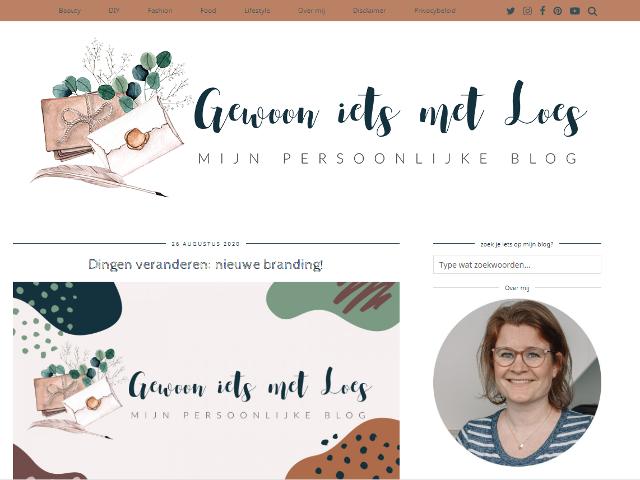 gewoonietsmetloes.nl