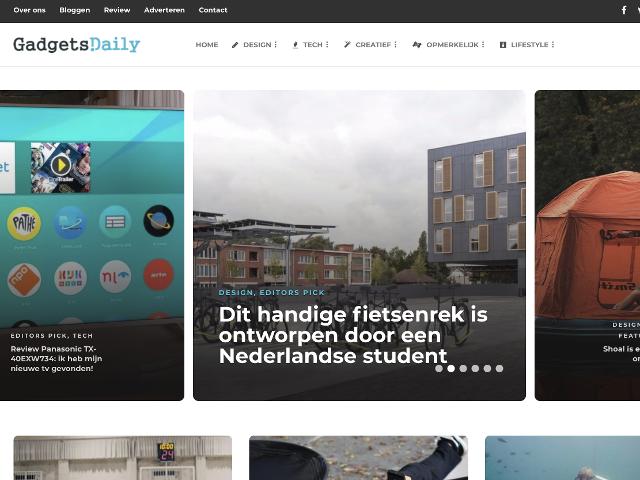 gadgetsdaily.nl