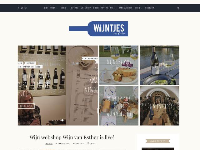 wijntjesmetesther.nl