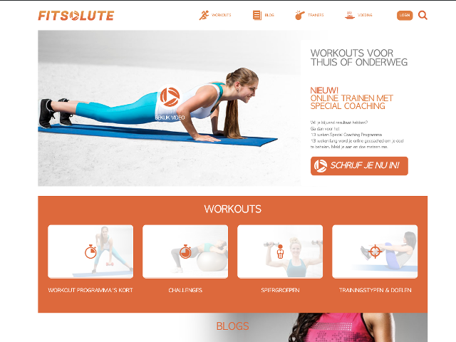 fitsolute.nl