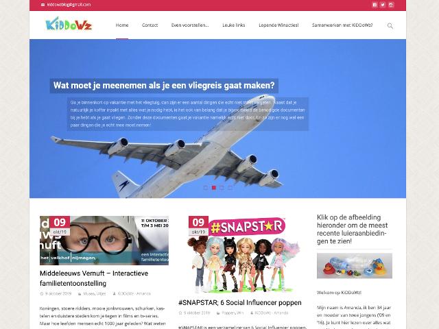 kiddowz.net