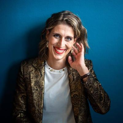 Adine Versluis - LekkerLevenMetMinder.nl