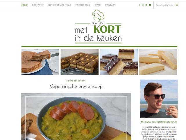 metkortindekeuken.nl
