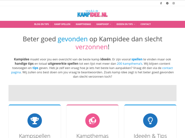 kampidee.nl