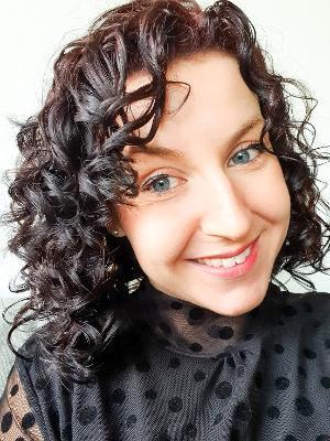 Patricia Van Ommeren