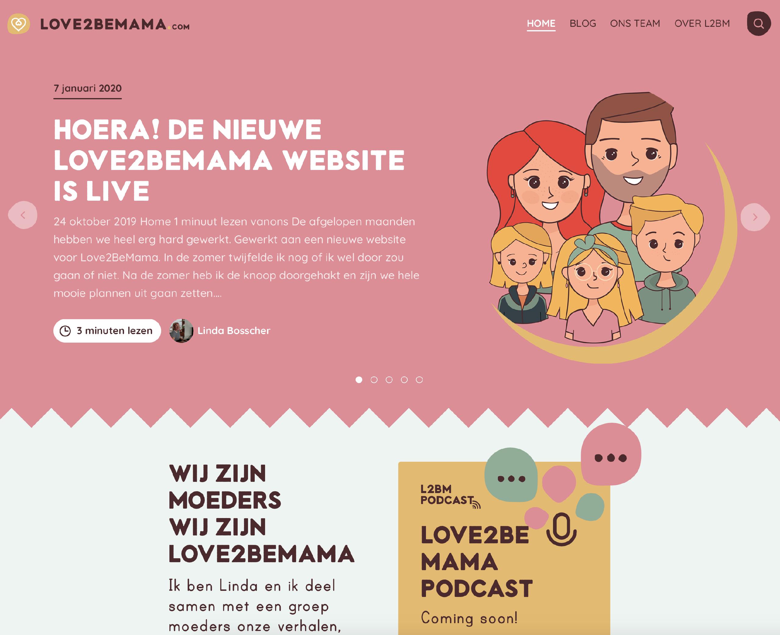 love2bemama.com