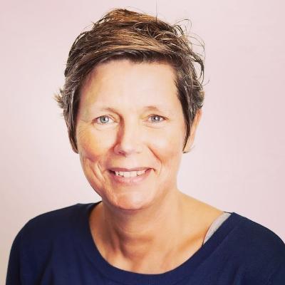 Judith van Sorgen