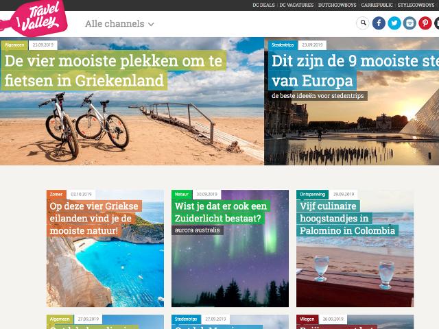travelvalley.nl