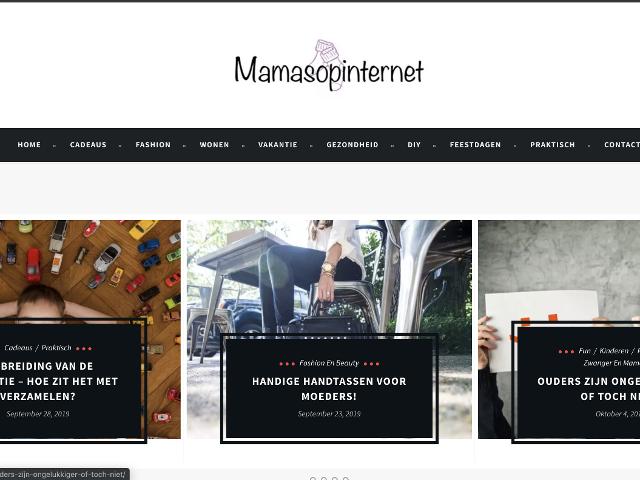mamasopinternet.nl