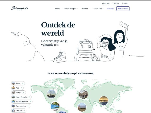 ikbenopreis.nl