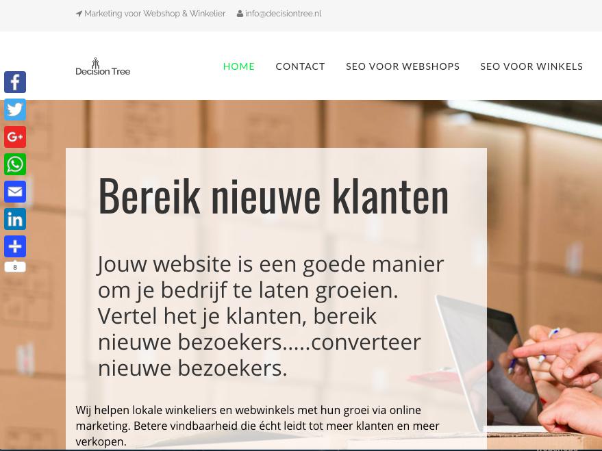 decisiontree.nl