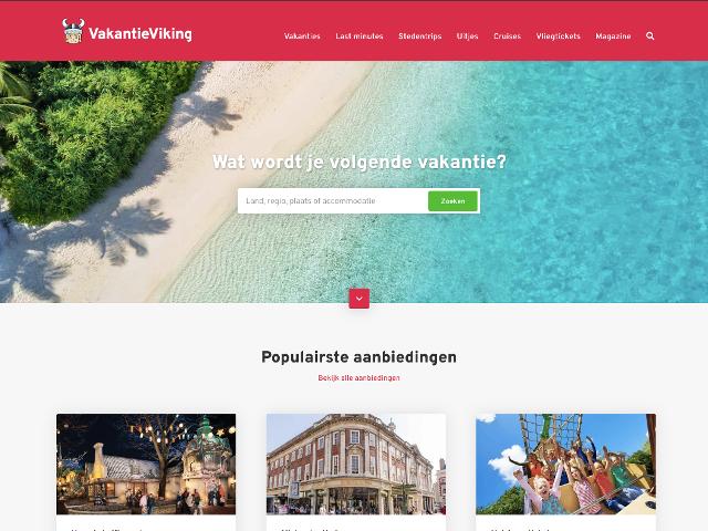 vakantieviking.nl