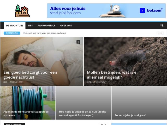 dewoontuin.nl