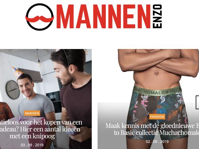 mannenenzo.nl