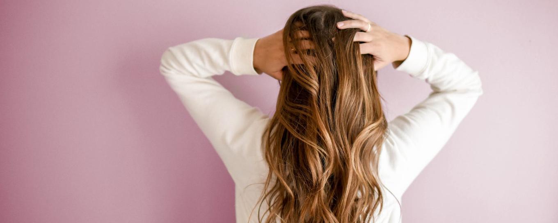 Cafeïne shampoo tegen haaruitval