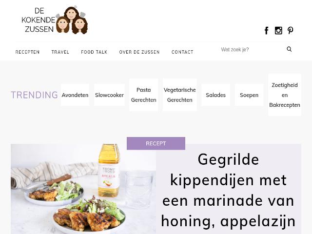 dekokendezussen.nl
