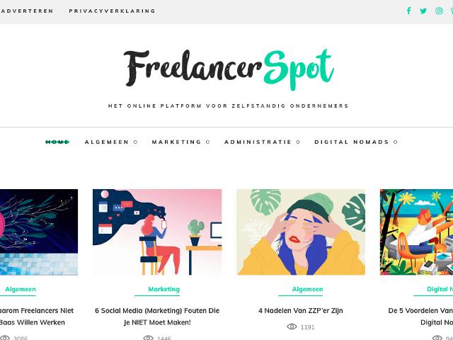 freelancerspot.nl