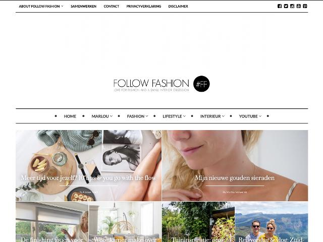 followfashion.nl