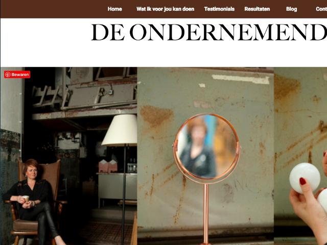 deondernemendevrouw.nl
