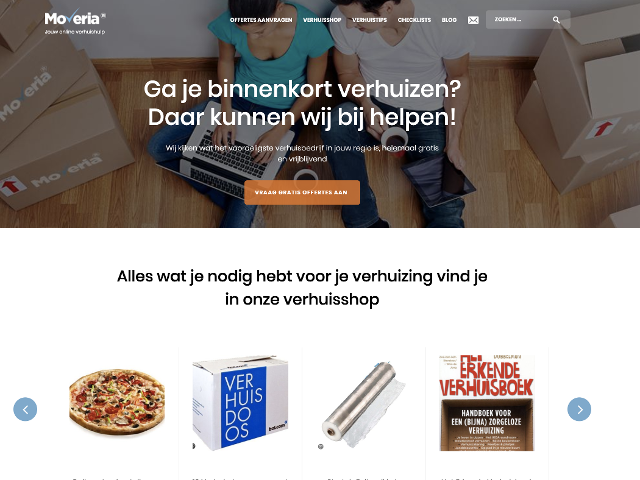 moveria.nl