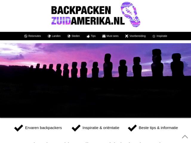backpackenzuidamerika.nl