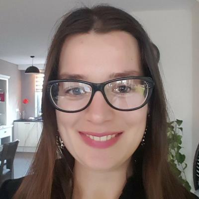 Annemie Bleeker