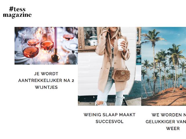 tessmagazine.nl