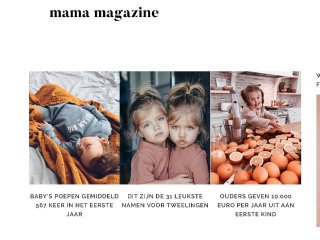 mamamagazine.nl