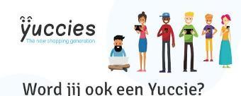 Ben jij een Yuccie?