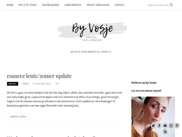 byvosje.nl