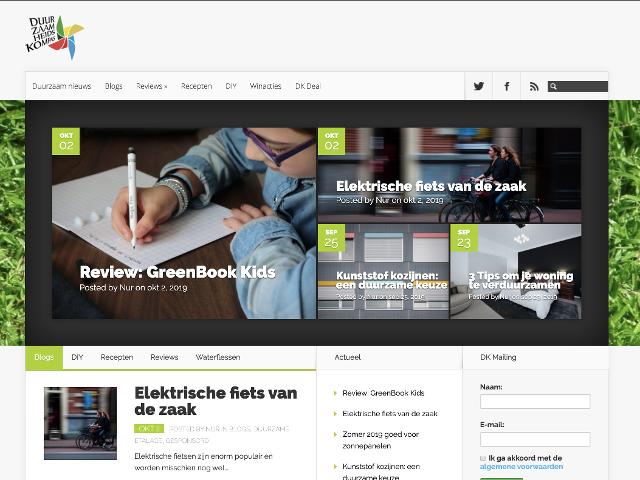 duurzaamheidskompas.nl