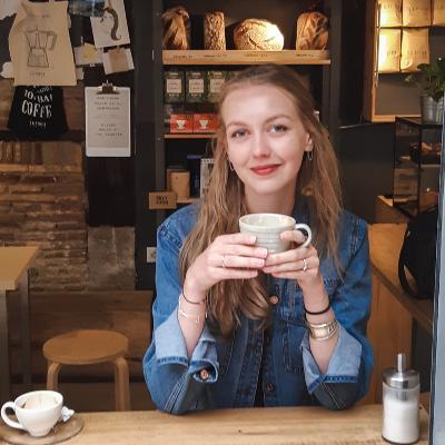 Kayleigh Noordijk
