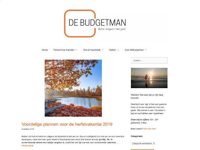 debudgetman.nl